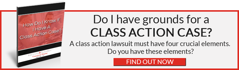 Class Action Cases in South Bay | Kirtland & Packard
