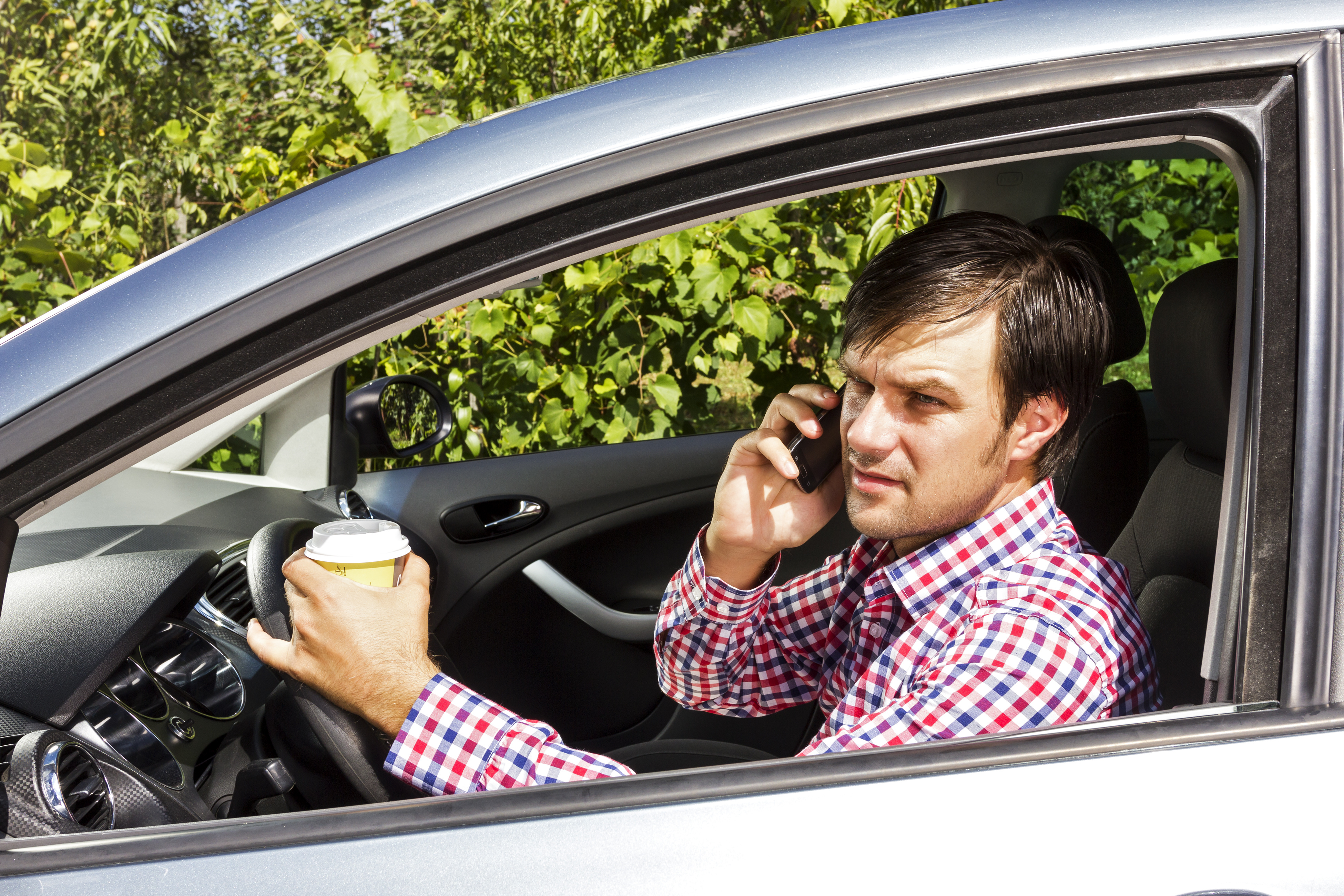 Redondo Beach Distracted Driving Attorney