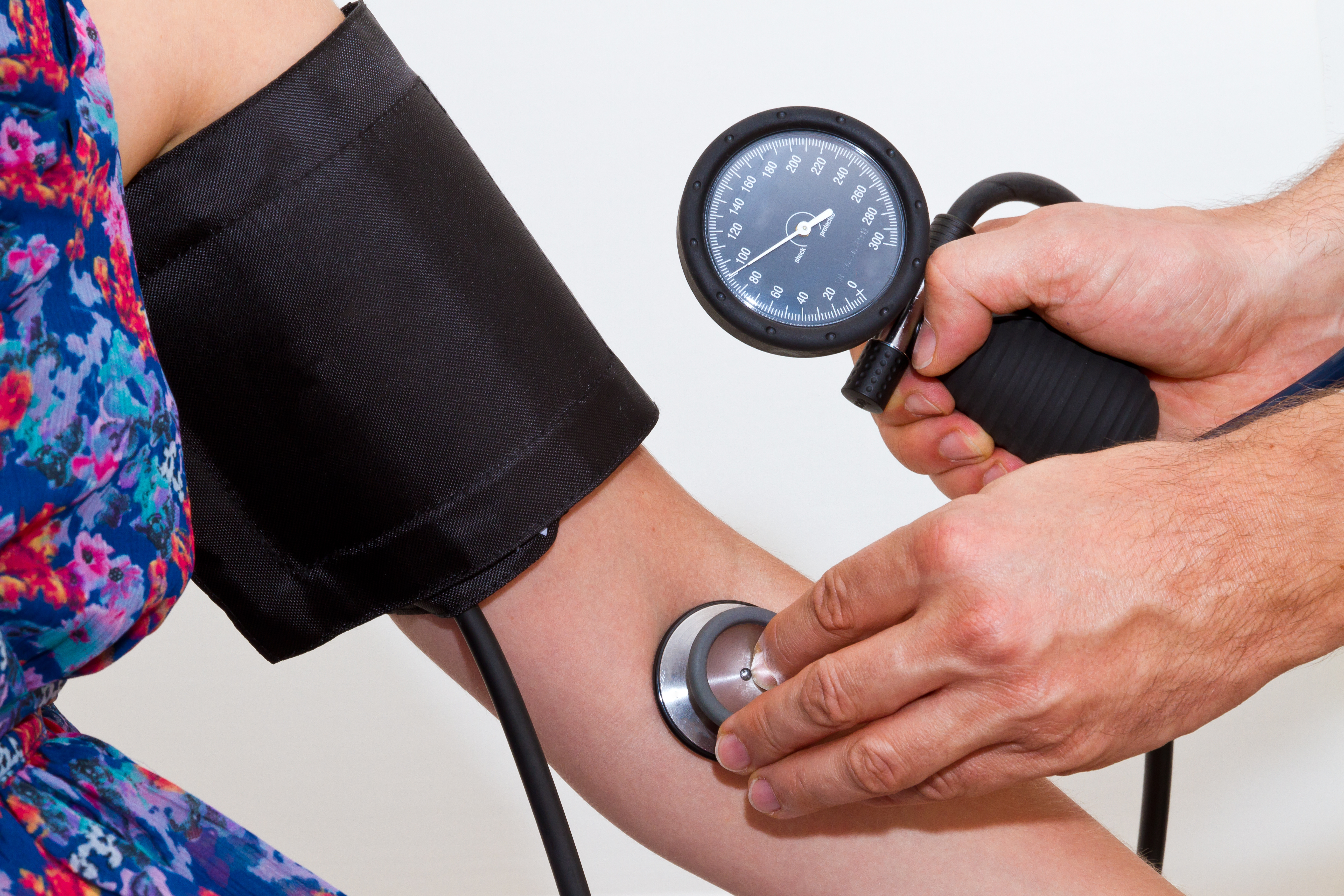 High Blood Pressure Medications Linked to Gastrointestinal Diseases