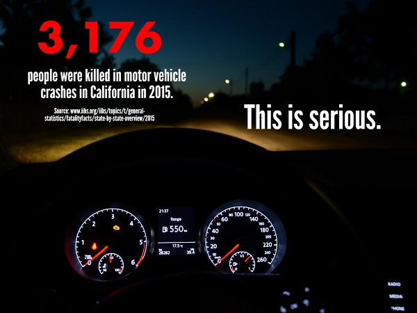 Redondo Beach Car Accident Statistics