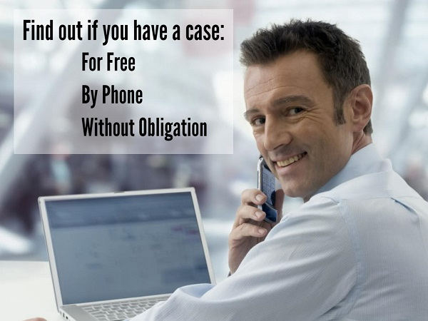 Calling to find out if you have a personal injury claim in California