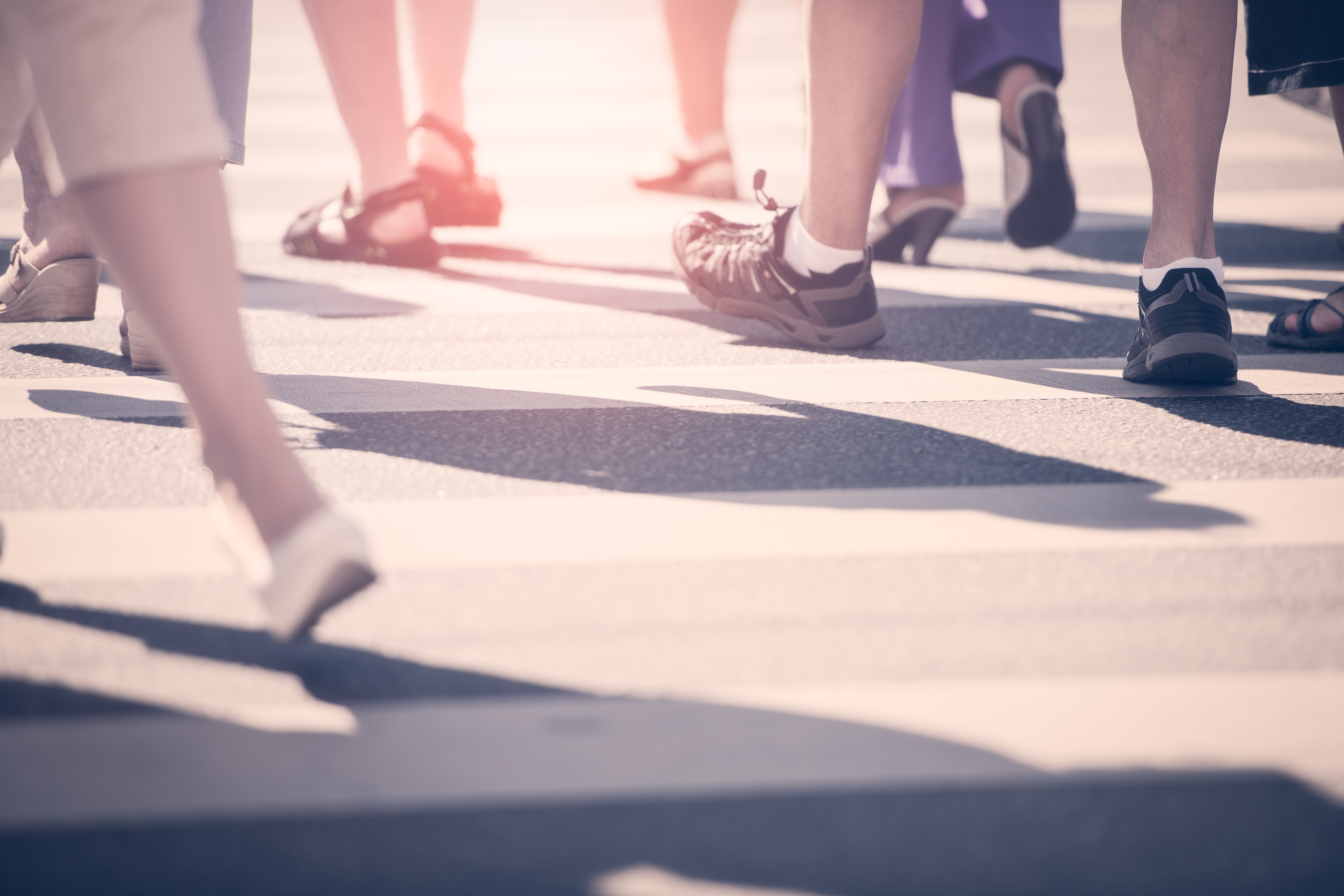 Pedestrian Accident Lawyer | Playa del Rey