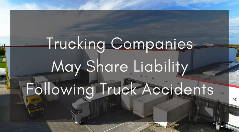 Trucking Company Liability | Redondo Beach, CA Truck Accidents