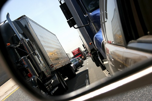 Los Angeles truck accident attorneys
