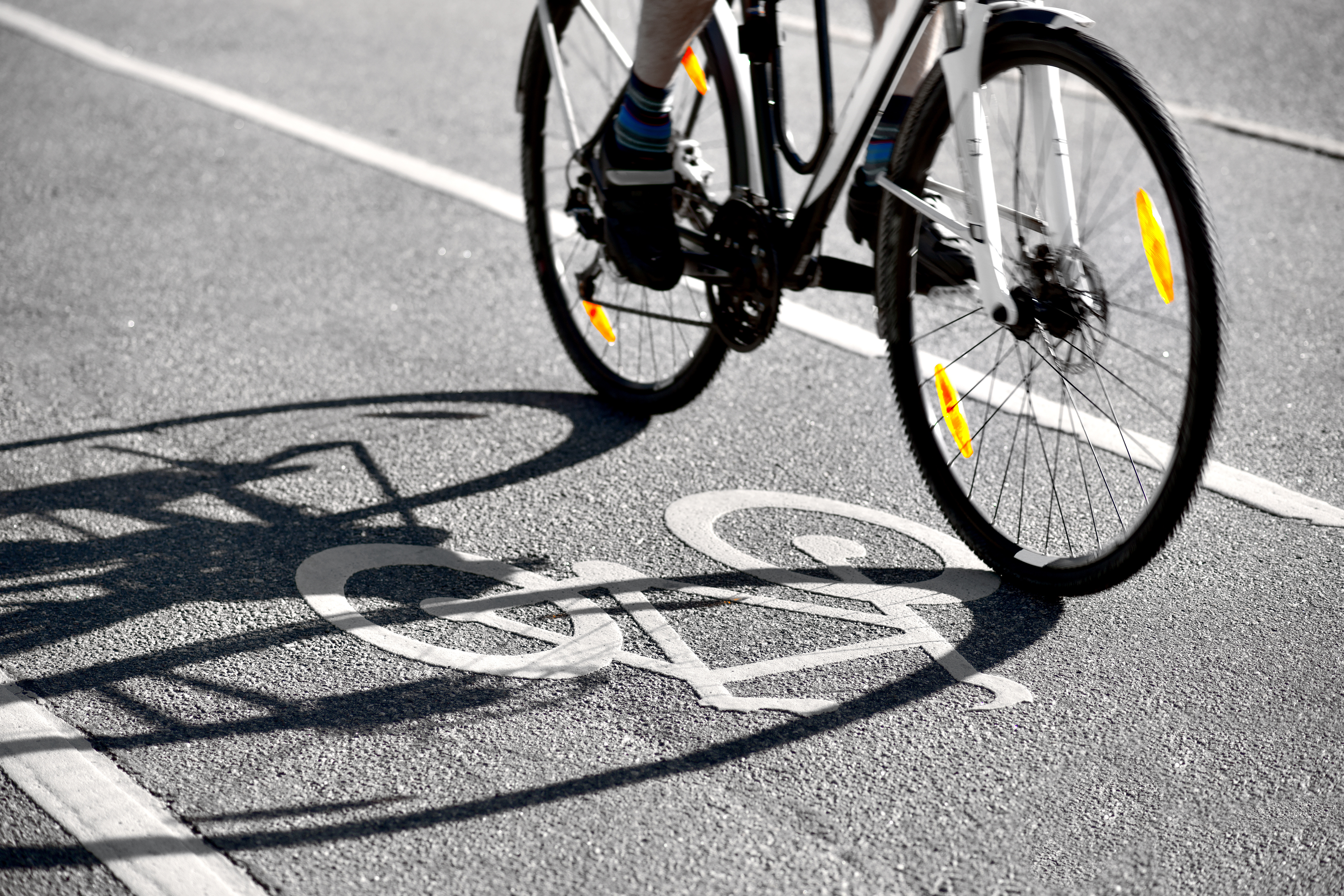 Bicycle Accident Attorney | Redondo Beach