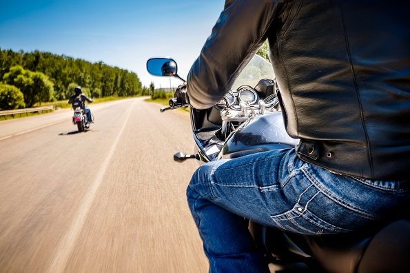 Motorcycle Accident Laws and Your Case | Kirtland & Packard